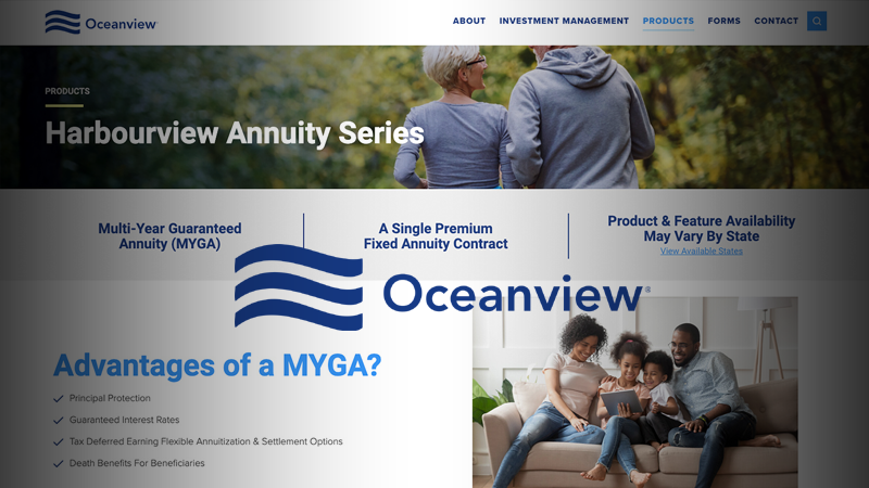 Oceanview Life and Annuity