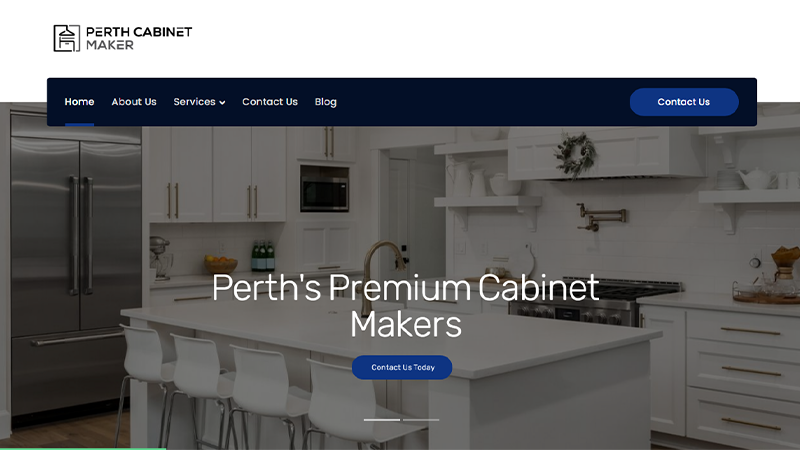 Perth Cabinet Makers